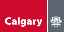 A logo representing the City of Calgary